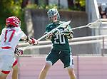 04-08-17 Poway vs Palos Verdes - CIF Boys Lacrosse