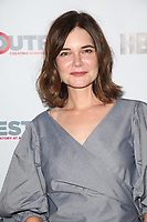 """11 July 2017 - West Hollywood, California - Betsy Brandt. """"Hello Again"""" 2017 Outfest Los Angeles LGBT Film Festival Screening. Photo Credit: F. Sadou/AdMedia"""