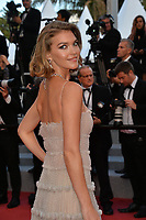 "Arizona Muse at the gala screening for ""Sink or Swim"" at the 71st Festival de Cannes, Cannes, France 13 May 2018<br /> Picture: Paul Smith/Featureflash/SilverHub 0208 004 5359 sales@silverhubmedia.com"