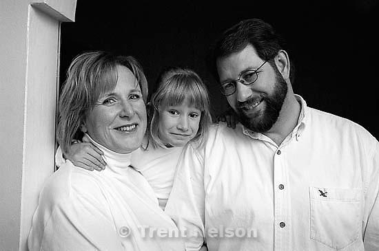 Family portrait.<br />