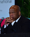 An Evening With Congressman John Lewis, Andrew Aydin and Nate Powell