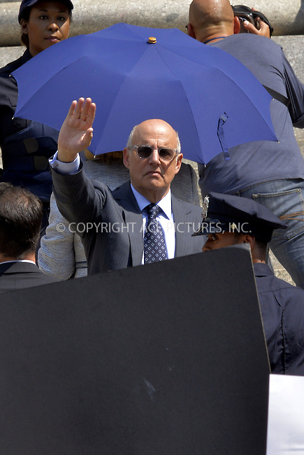 WWW.ACEPIXS.COM<br /> <br /> August 20 2013, New York City<br /> <br /> Actor Jeffrey Tambor on the set of the TV show 'Law and Order' on August 20 2013 in New York City. The episode in loosely based upon the Trayvon Martin case.<br /> <br /> By Line: Curtis Means/ACE Pictures<br /> <br /> <br /> ACE Pictures, Inc.<br /> tel: 646 769 0430<br /> Email: info@acepixs.com<br /> www.acepixs.com