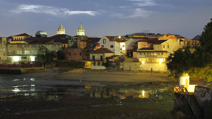 Casco Viejo, Ciudad de Panamá.