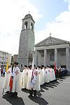 Oliver Plunkett Procession Drogheda 2010