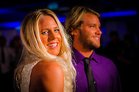 SURFERS PARADISE, Queensland/Australia (Friday, March 1, 2013) Laura Enever (AUS). - The world's best surfers congregated last night at the QT Hotel in Surfers Paradise to celebrate the 2013 ASP World Surfing Awards, officially crowning last year's ASP World Champions and welcoming in the new year..Joel Parkinson (AUS), 31, long considered to be a threat to the ASP World Title ever since his inception amongst the world's elite over a decade ago, was awarded his maiden crown last night. Amidst a capacity crowd of the world's best surfers and hometown supporters, the Gold Coast stalwart brought the house down with a heartfelt and emotional speech..?It's beautiful to have everyone here tonight,? Parkinson said. ?We all come together and really celebrate last season amongst our friends and family. The new year, for me, begins tomorrow. Tonight, I just feel so fortunate to be up here and to be supported by my beautiful family. I love them and am only here because of them.?.FULL LIST OF AWARDS' RECIPIENTS:.2012 ASP World Champion: Joel Parkinson (AUS).2012 ASP World Runner-Up: Kelly Slater (USA).2012 ASP Rookie of the Year: John John Florence (HAW).2012 ASP Women's World Champion: Stephanie Gilmore (AUS).2012 ASP Women's World Runner-up: Sally Fitzgibbons (AUS).2012 ASP Women's Rookie of the Year: Malia Manuel (HAW).2012 ASP Breakthrough Performer: Sebastian Zietz (HAW).2012 ASP Women's Breakthrough Performer: Lakey Peterson (USA).2012 ASP World Longboard Champion: Taylor Jensen (USA).2012 ASP Women's World Longboard Champion: Kelia Moniz (HAW).2012 ASP World Junior Champion: Jack Freestone (AUS).2012 ASP Women's World Junior Champion: Nikki Van Dijk (AUS).ASP Life Member/Chairman Emeritus: Richard Grellman.ASP Service to the Sport: Randy Rarick.Peter Whittaker Award: Adrian Buchan.2012 ASP Men's Heat of the Year (Fan Vote): Mick Fanning (AUS) vs. Kelly Slater (USA) - Rip Curl Pro Bells Beach.2012 ASP Women's Heat of the Year (Fan Vote): Laura Enever (AUS) vs. Tyler Wrigh