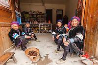 Asia,Cina,Guizhou,Xiao Huang,Dong ethnic minority group ,China minority