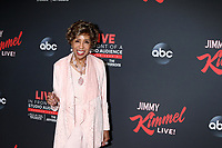 LOS ANGELES - AUG 7:  Marla Gibbs at the An Evening With Jimmy Kimmel at the Roosevelt Hotel on August 7, 2019 in Los Angeles, CA