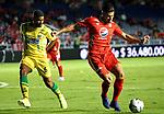 América igualó 1-1 ante Atlético Bucaramanga.  Fecha 12 Liga Águila II-2019.