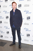 Damien Lewis at the London Film Festival 2017 screening of &quot;Loving Vincent&quot; at the National Gallery, Trafalgar Square, London, UK. <br /> 09 October  2017<br /> Picture: Steve Vas/Featureflash/SilverHub 0208 004 5359 sales@silverhubmedia.com
