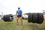 2015 Vortex Spas Strongman Event, Day 1