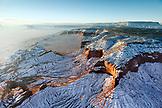 USA, Arizona, Monument Valley, Navajo Tribal Park, Thunderbird Mesa