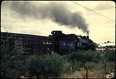 D&amp;RGW #491<br /> D&amp;RGW  Farmington - Aztec area, NM  7/4/1949