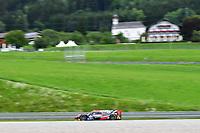 #33 TDS RACING (FRA) ORECA 07 GIBSON LMP2 MATTHIEUX VAXIVIERE (FRA) FRANCOIS PERRODO (FRA) LOIC DUVAL (FRA)