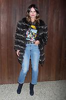 Atlanta de Cadenet Taylor<br /> at the Alexa Chung X AG Jeans Event, Private Location, Los Angeles, CA 01-22-15<br /> David Edwards/DailyCeleb.com 818-249-4998