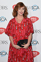 Cathy Dennis arriving for the Ivor Novello Awards 2018 at the Grosvenor House Hotel, London, UK. <br /> 31 May  2018<br /> Picture: Steve Vas/Featureflash/SilverHub 0208 004 5359 sales@silverhubmedia.com