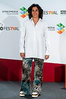 Actress Elvira Minguez attends presentation of 'Presunto Culpable' during FestVal in Vitoria, Spain. September 05, 2018. (ALTERPHOTOS/Borja B.Hojas) /NortePhoto.com NORTEPHOTOMEXICO