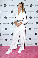 LOS ANGELES - AUG 10:  Ava Michelle at the Beautycon Festival LA 2019 at the Los Angeles Convention Center on August 10, 2019 in Los Angeles, CA