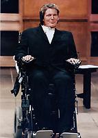 1997 <br /> Chris Reeve <br /> Photo By John Barrett-PHOTOlink.net/MediaPunch