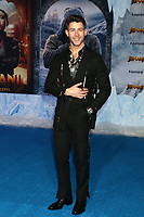 """LOS ANGELES - DEC 9:  Nick Jonas at the """"Jumanji:  The Next Level"""" Premiere at TCL Chinese Theater IMAX on December 9, 2019 in Los Angeles, CA"""