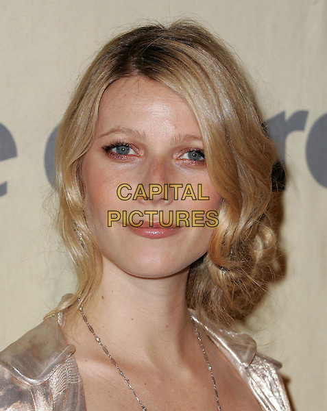 "GWYNETH PALTROW.Attend ""A Family Affair: Women in Film celebrates The Paltrow Family"" 2004 Crystal & Lucy Awards held at The Westin Century Plaza Hotel in Century City, California.June 18, 2004.headshot, portrait.www.capitalpictures.com.sales@capitalpictures.com.©Debbie VanStory/Capital Pictures.."