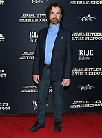 """04 February 2019 - Hollywood, California - Sean Bridgers. """"The Man Who Killed Hitler and Then the Bigfoot"""" Los Angeles Premiere held at Arclight Hollywood. Photo Credit: Birdie Thompson/AdMedia"""
