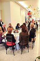 November Birthday Luncheon at Tootsies