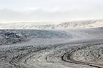 July 2016 - Vatnajokull.  Southeast Iceland.  Iceland.