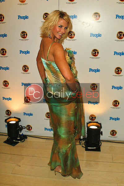 Tamie Sheffield<br /> At the Entertainment Tonight Emmy Party Sponsored by People Magazine, The Mondrian Hotel, West Hollywood, CA 09-18-05<br /> Jason Kirk/DailyCeleb.com 818-249-4998