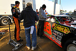 Feb. 5th, 2009; 4:54:12 PM; Gibsonton, FL . USA; Lucas Oil Late Model Dirt Series.running at the East Bay Raceway Park.  Mandatory Credit: (thesportswire.net)