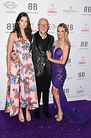 LONDON, UK. June 13, 2019: John Caudwell arriving for Caudwell Butterfly Ball 2019 at the Grosvenor House Hotel, London.<br /> Picture: Steve Vas/Featureflash