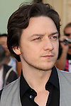 "JAMES MCAVOY. World Premiere of Touchstone Pictures' ""Gnomeo & Juliet"" at the El Capitan Theatre. Los Angeles, CA, USA. January 23, 2011. ©CelphImage"
