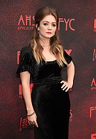 """LOS ANGELES- MAY 18: Billie Lourd attends 20th Century Fox Television and FX's """"American Horror Story: Apocalypse"""" FYC red carpet event at Neuehouse on May 18, 2019 in Los Angeles, California. (Photo by Frank Micelotta/FX/PictureGroup)"""