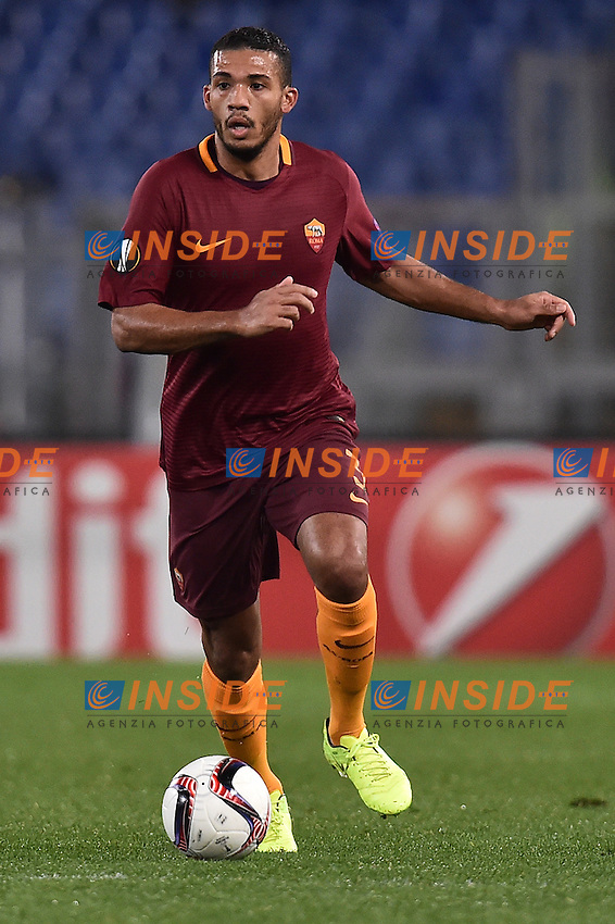 Juan Jesus Roma <br /> Roma 23-02-2017 Stadio Olimpico Football Europa League 2016/2017 Round of 32 <br /> AS Roma - Villarreal Foto Andrea Staccioli / Insidefoto