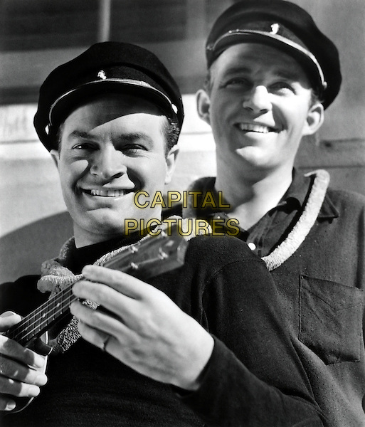 Bob Hope & Bing Crosby.in Road to Singapore.*Filmstill - Editorial Use Only*.CAP/PLF.Supplied by Capital Pictures.