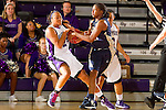 2012.11.10 - NCAA WBB - East Tennessee State Buccaneers vs High Point