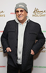 Danny Aiello attends the Broadway Opening Night after party for  'Home for the Holidays - The Broadway Concert Celebration' at the Copacabana in New York City.