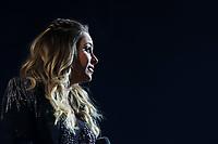 Nova York (EUA), 02/10/2019 - Show / Sandy & Júnior - A dupla brasileira Sandy e Júnior durante apresentação no Barclays Center em Nova York nos Estados Unidos na noite desta quarta-feira, 02. (Foto: Vanessa Carvalho/Brazil Photo Press)