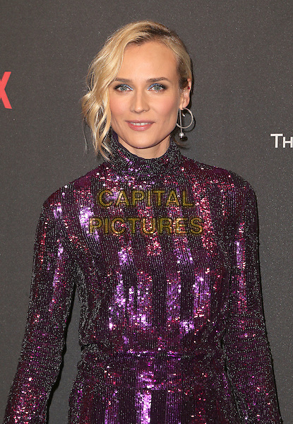 08 January 2016 - Beverly Hills, California - Diane Kruger. 2017 Weinstein Company And Netflix Golden Globes After Party held at the Beverly Hilton. <br /> CAP/ADM/FS<br /> &copy;FS/ADM/Capital Pictures