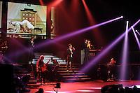 MIAMI BEACH, FL - SEPTEMBER 12: (L-R) Gianluca Ginoble, Piero Barone,and Ignazio Boschetto of Il Volo perform at Fillmore Miami Beach on September 12, 2012 in Miami Beach, Florida. &copy;&nbsp;mpi04/MediaPunch Inc.. /NortePhoto.com<br /> <br /> **CREDITO*OBLIGATORIO** *No*Venta*A*Terceros*<br /> *No*Sale*So*third*...