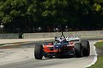 12 August 2007: Robert Doornbos (NLD) at the Generac Grand Prix of Road America, Elkhart Lake, WI.