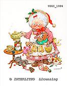 GIORDANO, CHRISTMAS CHILDREN, WEIHNACHTEN KINDER, NAVIDAD NIÑOS, paintings+++++,USGI1996,#XK#