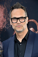"""LOS ANGELES, CA: 01, 2020: Todd Stashwick at the world premiere of """"The Way Back"""" at the Regal LA Live.<br /> Picture: Paul Smith/Featureflash"""