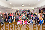 BIRTHDAY: A surprise 60th birthday party was held in Ballyroe Heights Hotel, Tralee on Saturday night for mary Clifford, Ballyduff (formally of Hawley parke Tralee) by her family and friends, (Mary is seated centre.....