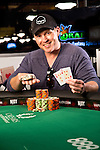 2015 WSOP Event #19: $3,000 Limit Hold'em 6-Handed