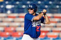 BASEBALL - MLB - DODGERTOWN (USA) - 03/08/2008 - PHOTO: CHRISTOPHE ELISE.JORIS BERT (LOS ANGELES DODGERS)
