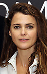 Keri Russell attends the 'Burn This' cast photo call at the New 42nd Street Studios on March 7, 2019 in New York City.