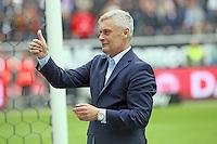 03.05.2014: Eintracht Frankfurt vs. Bayer Leverkusen