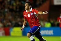 Selección Chilena 2013 Chile vs Senegal