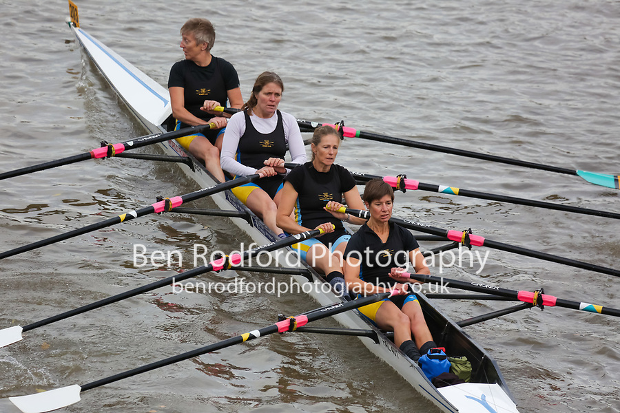 Crew: 203  Falcon  WD 4x<br /> <br /> Veteran Fours Head 2018<br /> <br /> To purchase this photo, or to see pricing information for Prints and Downloads, click the blue 'Add to Cart' button at the top-right of the page.