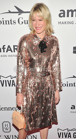 NEW YORK, NY - JUNE 9: Julie Macklowe attends the 7th Annual amfAR Inspiration Gala at Skylight at Moynihan Station on June 9, 2016 in New York City.. Credit: John Palmer / MediaPunch